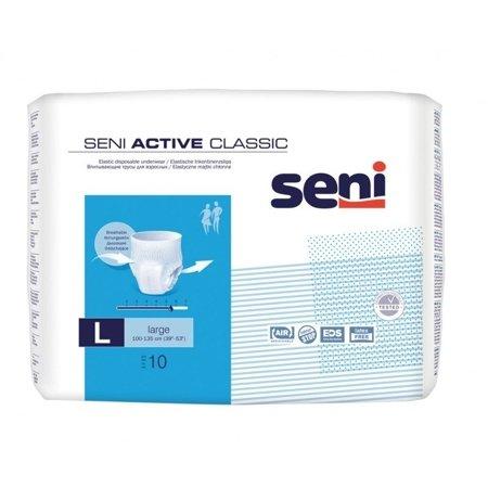 Majtki chłonne Seni Active Classic 10 SZT