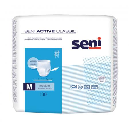 Majtki chłonne Seni Active Classic 30 SZT